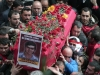 APTOPIX Turkey Teenager's Funeral