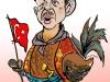 Hawlina - Toonpool - Der Osmanische Gockel