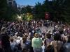Public forums in Abbasağa Park, Beşiktak, Istanbul. 20 June 2013 / Abbasağa park formu. 20 Haziran 2013. / Foto - Samed Akman