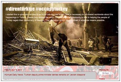 Occupy Türkiye