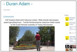 Duran Adam