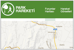 Park Hareketi (Park Movement – Turkish)