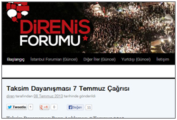 Resistance Forum (Turkish)