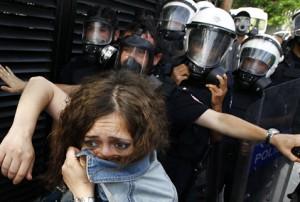 gezi-tutuklama