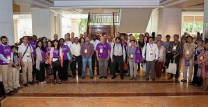 IFEX General Meeting and Strategy Conference - Phnom Penh, Cambodia. 17 to 20 June 2013