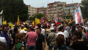 kocaeli-grev