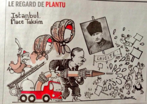 lemond-karikatur