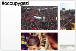 Occupy Gezi Images