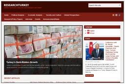 Türkiye'yi Araştır (İngilizce)