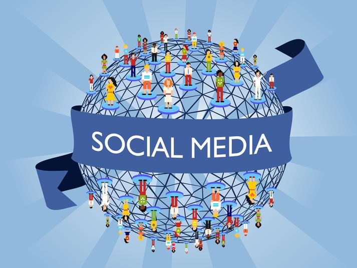 Sosyal-medya