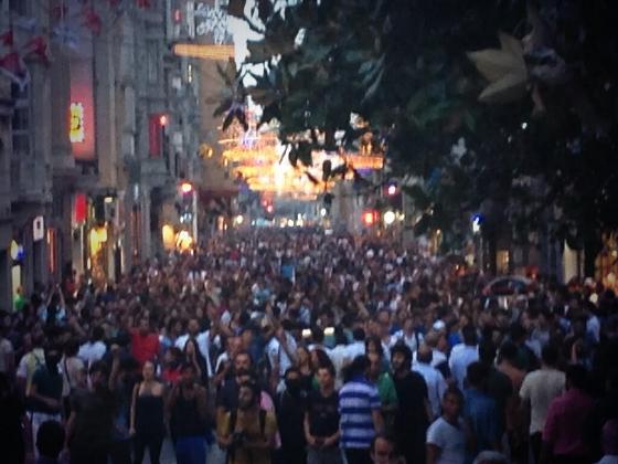 Taksim 4