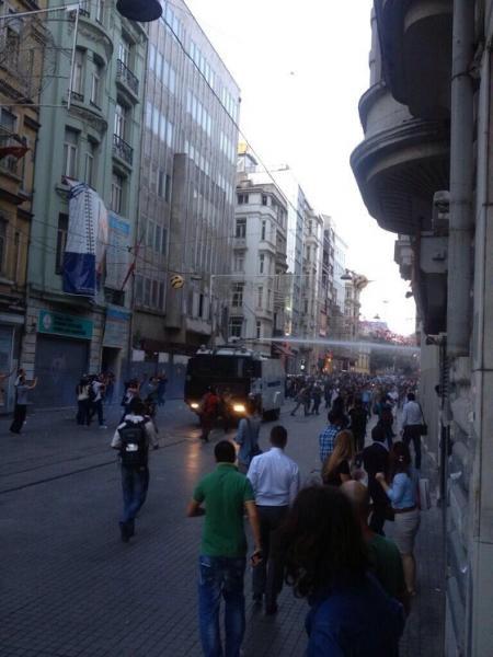 Taksim 6