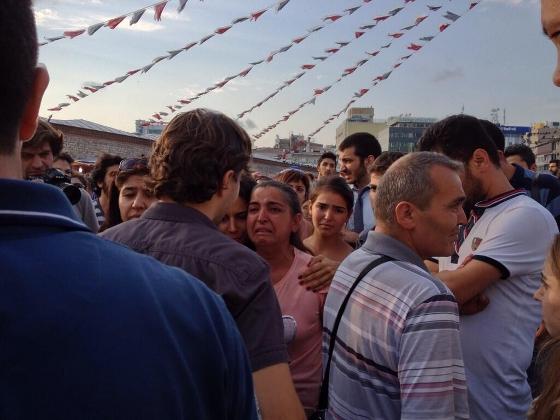 Taksim 7