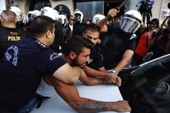 Taksim 9