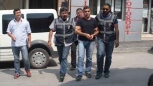 Korkmaz suphelisinin tutuklanmasi icin yakalama karari cikti