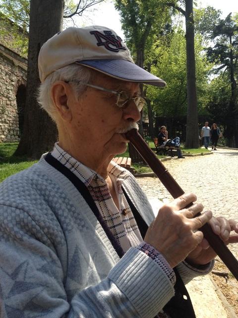Selim Önder
