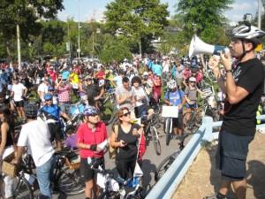 bisikletli-eylem