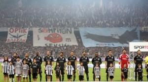 Besiktas-Trabzonspor
