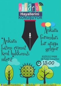Ankara-forumlari