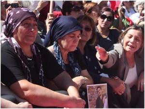Gezi-anneleri