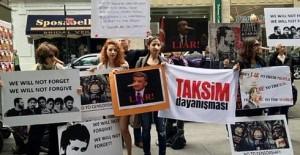 NY-protesto