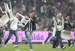 besiktas-derbi