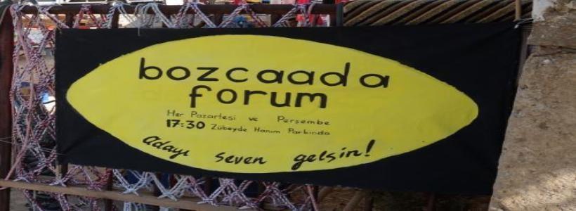 bozcaada-forumu