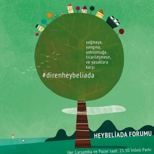 heybeliada Forumu