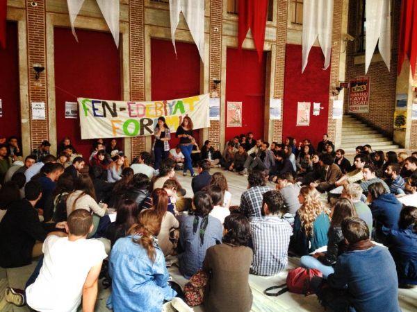 istanbul-uni-fen-forum