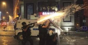 polis-saldirisi