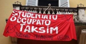Bologna Taksim