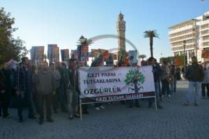 Izmir Gezi davasi
