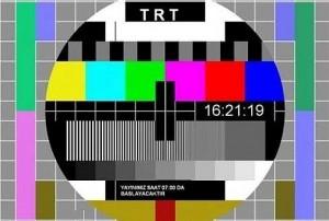 TRT gezi operasyonu