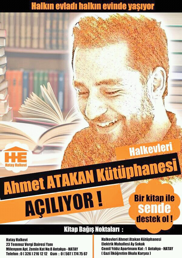 ahmet_atakan_kutuphanesi_afis_1