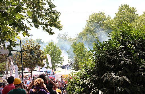 * Fotoğraf: 11 Haziran 2013 / Gezi Parkı / Beyza Kural