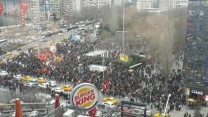 Ankara-Kizilay