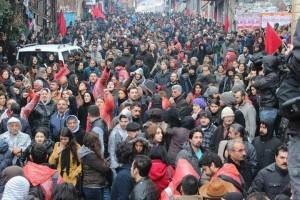 Istanbul Ok Meydani