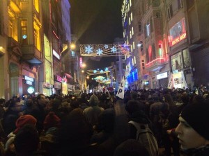 Istanbul - Taksim