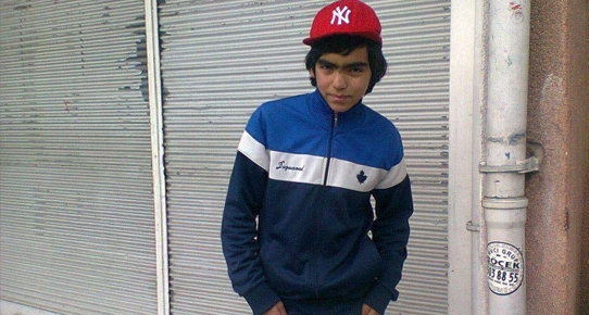 Berkin Elvan had only turned 15 in January while still in a coma.