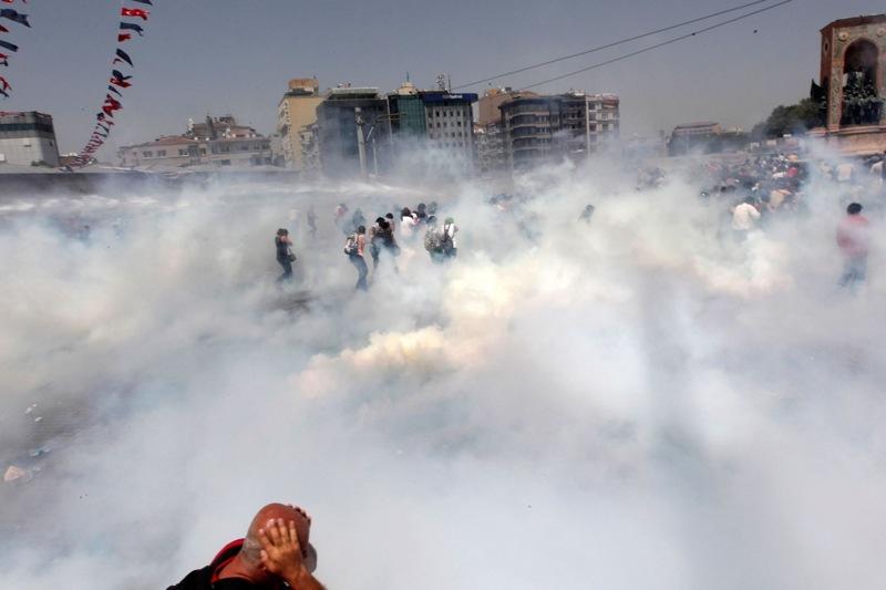 Fotoğraf: Osman Örsal-Reuters
