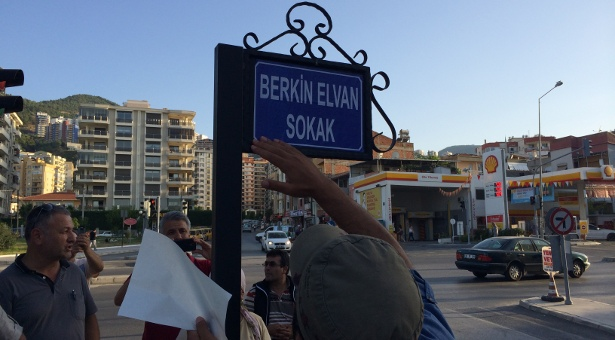 berkin-manset